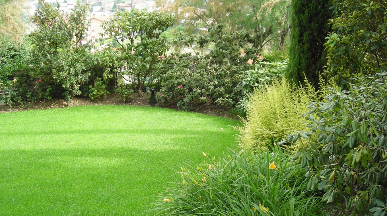 Illuminazione Giardino Con Piscina: Piscina esterna idee giardino sogno immag...